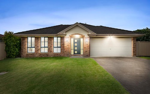 12 Tuscan Place, Blue Haven NSW