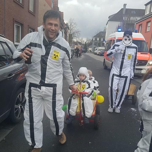 Karneval in Eilendorf