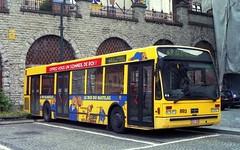 5893 69 (brossel 8260) Tags: belgique bus tec liege