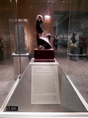 At Metropolitan in NYC (Clara Ungaretti) Tags: egito egipty museum museu nyc ny newyork newyorkcity novayork manhattan us usa estadosunidos estadosunidosdaamérica unitedstatesofamerica unitedstates met metropolitan metropolitanmuseum
