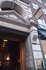 DSC_7558 City of London Cornhill The Counting Room Fullers English Pub (photographer695) Tags: city london cornhill the counting room fullers english pub