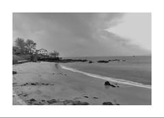 Playa Mourisca-Os Olmos (chemadesaa) Tags: rías baixas playa galicia vigo mar atlántico