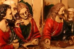 The Da Vinci Code (Luke Y.) Tags: macromondays myfavoritenovelfiction ribbet lastsupper thedavincicode danbrown jesus hmm religion christianity catholic macro book novel religious