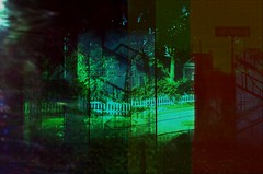 [ .   HOUSE IN ORDER OUT OF ORDER   . ] (ǝlɐǝq ˙M ʍǝɥʇʇɐW) Tags: juxtapositions 35mm film multipleexposure lomography supersampler blue green imseeingred red strangedays analog trilogy thefinalact haunted data consolidation project research wtf driveby texas town evilexists andsotoothegood ancientgreekphilosophy signs mrtrona lomo filmrocks elegaic tenebrous dark filter lofi invalidtag thetronaverse lost found conclusion abstract abstruse obscure haraclitus flux construct structure process hollow beliefs religion building endlessconstruction believe me nothing echoesfalloffme iwentupsidedown michaelstipe confessions lengths distance folly williamblake oneiric insomnia rem dontthrowyourhand order house disorder plato demos theship ἡτουἀγαθουἰδέα