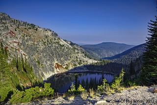 Gospel Hump Wilderness Area