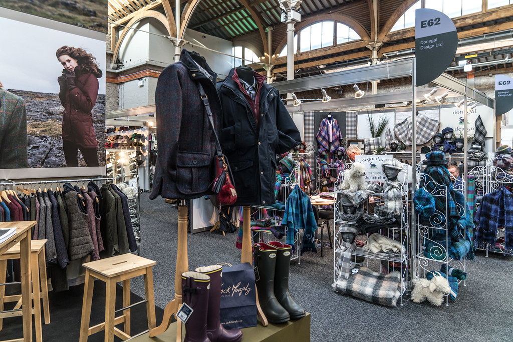 SHOWCASE IRELAND AT THE RDS IN DUBLIN [Sunday Jan. 21 to Wednesday Jan. 24]-135981