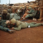 Vietnam War - Khe Sanh 1968 - Photo by Dana Stone thumbnail
