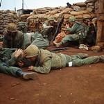Vietnam War - Khe Sanh 1968 - Photo by Dana Stone thumbnail