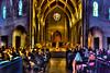 Finial Vows (emj1300) Tags: vows spirit spiritual hdr blue gold georgia matthewjeffres meditation monastery mhs monk monasteryoftheholyspirit