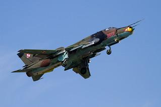 Sukhoi SU-22M-4K 3612