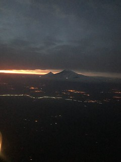 Mount Ararat from Air
