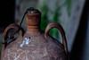 String (48/365) (Walimai.photo) Tags: tinaja corcho cork cuerda string cerámica barro rústico rustic nikon d7000 helios 44m4