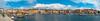 Rovinj Harbour Panorama (fotofrysk) Tags: rovinjharbour harbour boats bike watchtower trgmarsalatita marsaltitasquare square piazza plaza pier buildings architecture easterneuropetrip croatia rovinj istria dalmatiancoast sigma1750mmf28exdcoxhsm nikond7100