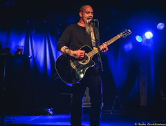 Nick Oliveri @ John Dee 2017-76.jpg (runegoddokken) Tags: musikk nickoliveri live art persons johndee performance deathacustic norway scene 2017 norge konsert rock oslo no music stage legend