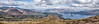 Panorama from Catbells (anicoll41) Tags: stitchedphotos allerdaledistrict cumbria england gb derwentwater skiddaw blencathra