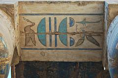Egipto 30 (Eloy Rodríguez (+ 6.000.000 views)) Tags: temploderamsesiii temploderamses ramses medinethabu luxor komombo temple templo pirámides tebas monumento temploegipcio egipto egypt nilo rionilo thenile nile pyramids falucas monumentos monuments eloyrodriguez gettyimages