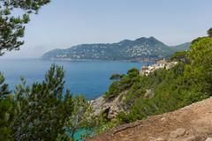 Mallorca - Canyamel - Bucht 2 (Peter Goll thx for +6.000.000 views) Tags: 2014 mallorca urlaub canyamel malle balearen beleares spain spanien mittelmeer mediterian meer bay landscape seascape