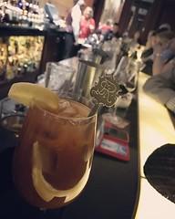 King Cole Bar - St. Regis New York (Matt@TWN) Tags: stregis newyork hotel starwood