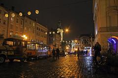 Lviv city counsil (rob.brink) Tags: ukraine lviv lvov city urban