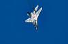 Fulcrum (Bernie Condon) Tags: mig29 fulcrum mig fighter bomber russian poland polish military warplane riat airtattoo tattoo ffd fairford raffairford airfield aircraft plane flying aviation display airshow uk