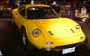 Dino Ferrari 246 GT (baffalie) Tags: auto voiture ancienne vintage classic old car coche retro expo italia sport automobili racing motor show collection club italie milan fiera