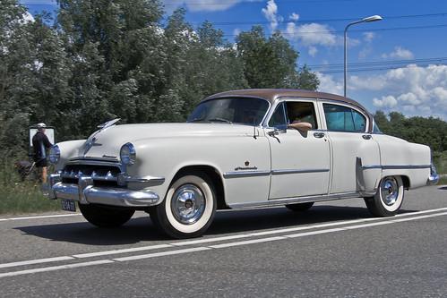 Imperial Sedan 1954 (2756)