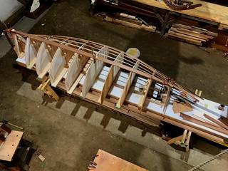 Building an 12' Acorn Skiff