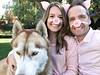 trying to take a selfie with a wolf (jkenning) Tags: halloween serif bigbadwolf losangeles 2016 threelittlepigs gregoryw jkenning