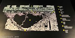 Veianen Schlass - 23 Dezember 2017 - 1122 (florentgold) Tags: florent glod floglod florentglod lëtzebuerg lëtzebuerger lëtzebuergesch luxemburg luxemburger luxembourgeois luxembourgeoise luxembourgeoises luxembourg letzebuerg grandduchy grandduché grossherzogtum 2017 23 23e décembre dezember vianden veianen veinen our schlass schloss burg buerg castle château arcehology archéologie archeologie eifel eislek eislék ösling norden ardennen ardennes mittelalter medieval moyenâge