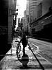 Bike walking on Yonge (mishlove1) Tags: downtown downtowntoronto ice lakeontario omd omdem10ii olympus photowalking snopw toronto winter