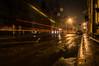 Street at night (Dyra Photography) Tags: city street night light lights long exposure exposures photo photography photographer midnight nikon d3200