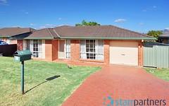 50 Aquilina Drive, Plumpton NSW