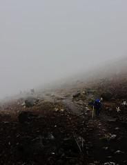 Desierto glacial, Nevado Santa Isabel (tianlopez) Tags: colombia parquenacionallosnevados nevados paramo nieve glacial recursos futuro agua alegria