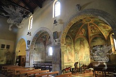 Subiaco_Chiesa SanFrancesco_33
