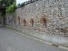 Paragon, Tenby, Pembs (janetg48) Tags: gwuk wall niches paragon tenby pembs