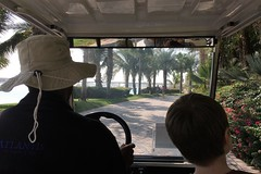 last ride... (domit) Tags: dubai uae thepalm atlantis isaac buggy shuttle