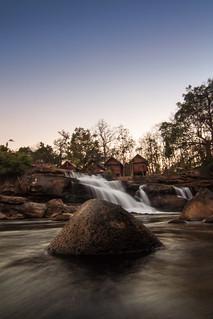 Landscape, Laos