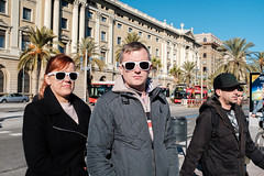 (martinelastic) Tags: color barcelona streetphotography fotografíadecalle fotografíaurbana calle street