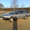 0 004 (uk_senator) Tags: 1989 nissan bluebird 20 gl estate u11 wu11 silver