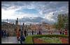 All About Prague (Marci@MagickalImagery) Tags: prague czechrepublic charlesbridge praguecastle praguetourism praha