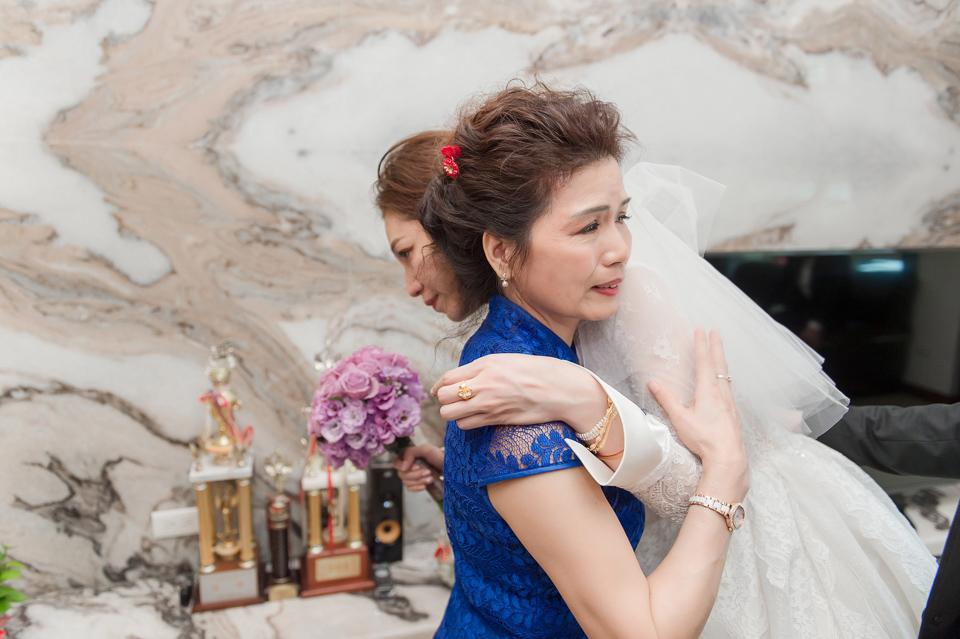 婚攝 高雄林皇宮 婚宴 時尚氣質新娘現身 S & R 071