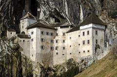 Predjama (Castel Lueghi) (Fil.ippo) Tags: renaissance castle castello slovenia architecture architettura cave filippo filippobianchi d7000 travel viaaggio nikon predjama castellueghi höhlenburglueg grad