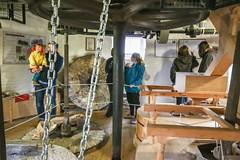 Holgate Windmill, January 2018 - 07 (nican45) Tags: 1020 1020mm 1020mmf456exdc 2018 27january2018 27012018 canon dslr eos70d hwps holgate holgatewindmill january residentsfestival sigma york yorkshire festival mill stonefloor stonesfloor wideangle windmill