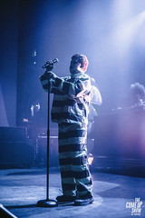 Yung Lean (thecomeupshow) Tags: yung lean danforth music hall rap hip hop tcus the come up show sweedish