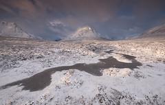 Wonderland (Sarah_Brooks) Tags: scotland glencoe rannochmoor highland frozen snow snowy landscape winter wonderland