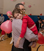 Daddy Daughter Dances 2018 (glenellynpd) Tags: daddydaughterdance glenellyn glenellynparkdistrict daddydaughter 2018