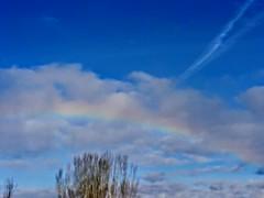 Por fin... (nora2santamaria) Tags: cielos arcoiris
