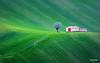 Marche countryside (Luigi Alesi) Tags: 201802febbraio marche italia italy macerata corridonia campagna country countryside verde green casolare primavera spring paesaggio rurale landscape scenery agricoltura collina hill nikon d7100 raw tamron sp 70300