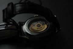 Display back (vinkinho) Tags: watch display case tissot