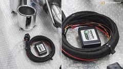 BMW_420_F32_TUNING_AUTODYNAMICSPL_012 (auto-Dynamics.pl [Performance Tuning Center]) Tags: bmw f32 420d tuning autodynamicspl performance center polska poland warszawa warsaw szsafirowa szafirowa wwwautodynamicspl partsautodynamicspl 3ddesign cargraphic carbon części akcesoria modyfikacje zmiany dodatki gadżety ad karbon fiber włókno węglowe cf spoiler spojler lotka dyfuzor progi wydech exhaust active sound